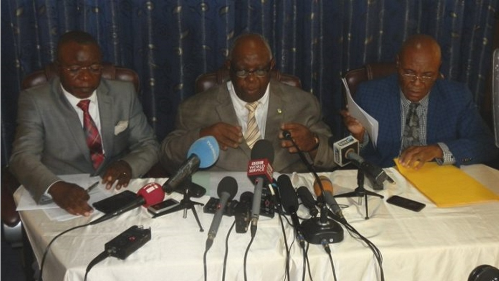 Les avocats de Moise Katumbi