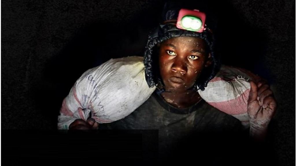 Les crimes derriere le chaos en RD Congo