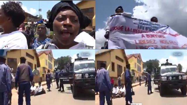 Les femmes courageuses de Butembo