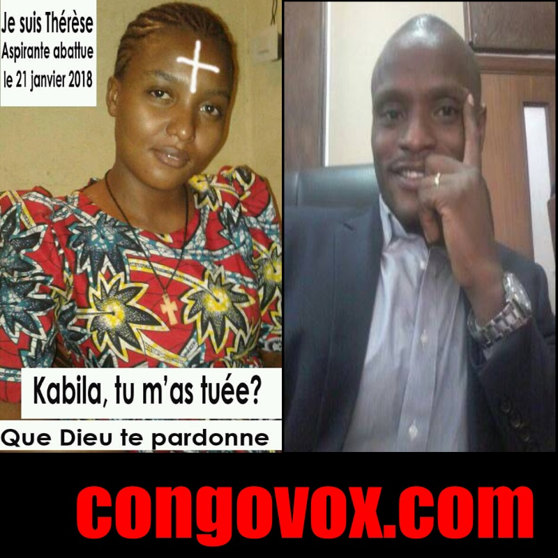 Therese, Rossy Mukendi Tshimanga