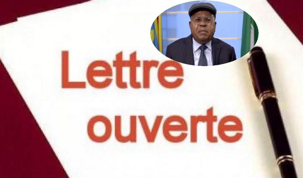 Lettre Ouverte a Tshisekedi