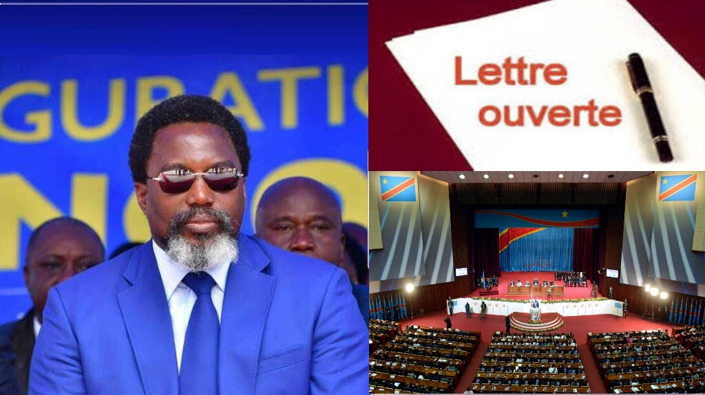 Joseph Kabila, Parlementaires RDC