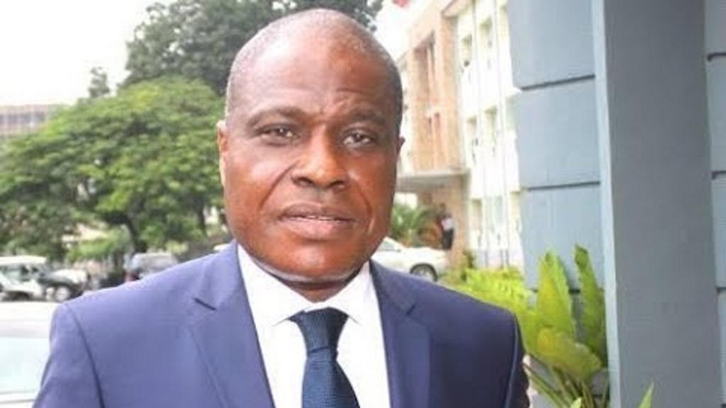 Martin Fayulu, President Elu de la RD Congo