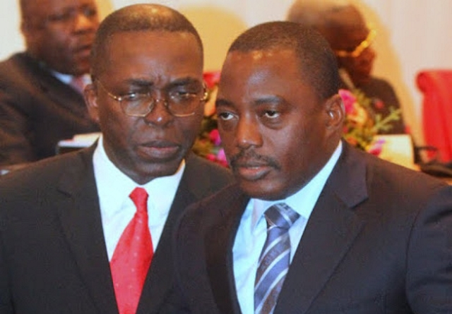 Matata Mponyo, Joseph Kabila