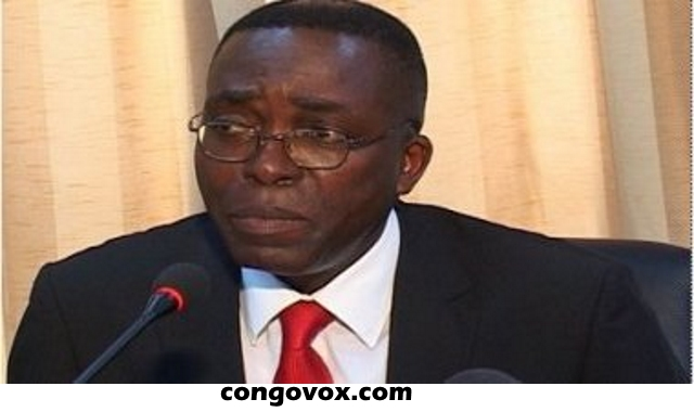 Matata Mponyo, Ancien Premier Minsitre de la RDC