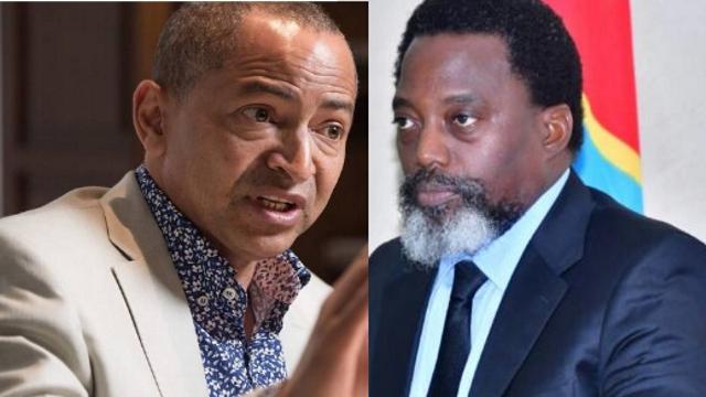 Moise Katumbi, Joseph Kabila