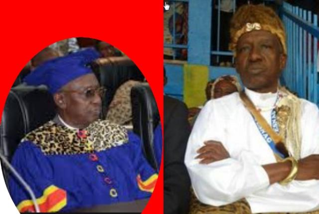 Mwami Désiré Rugemanizi BAKARE,le Roi de Kabare