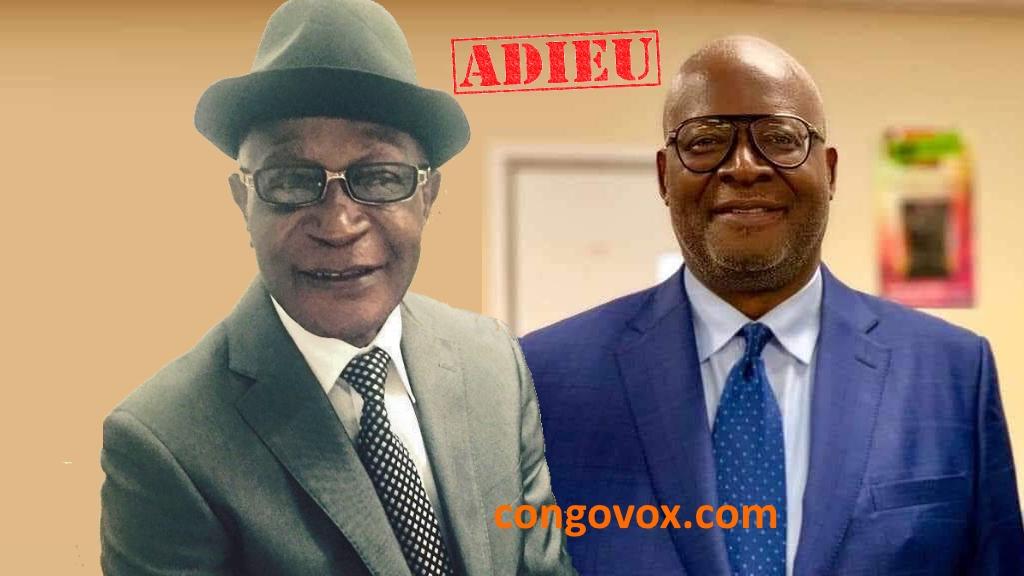 Propere Ndume Pelé Nzogu, Gilbert Mundela