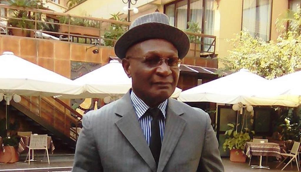 Prosper NDUME PELE Nzogu