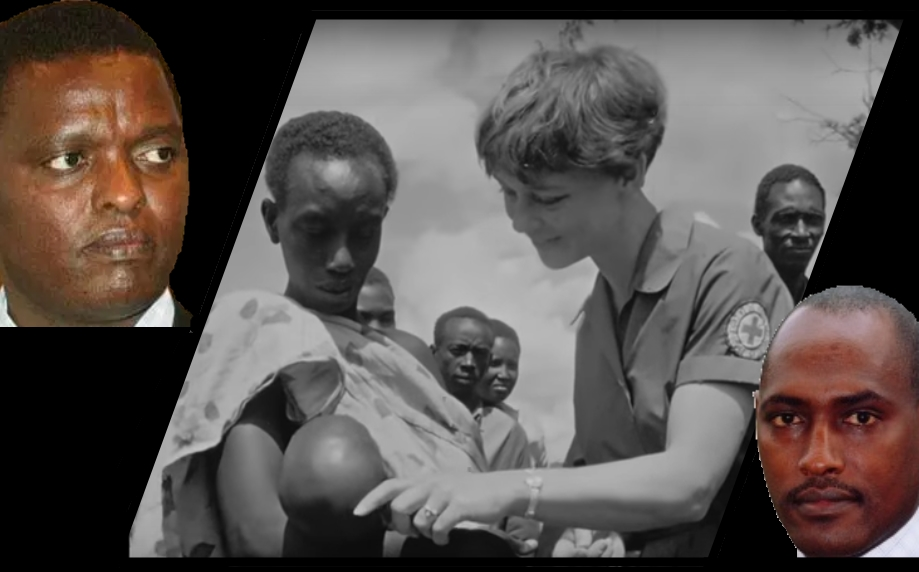 Operation Banyarwanda -1964
