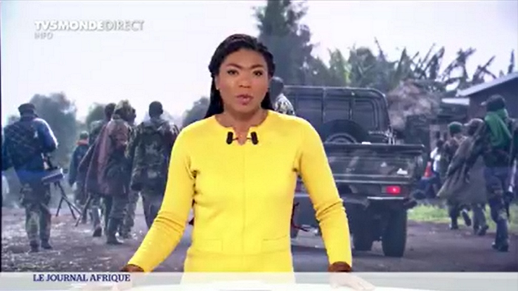 TV5monde - Afrique