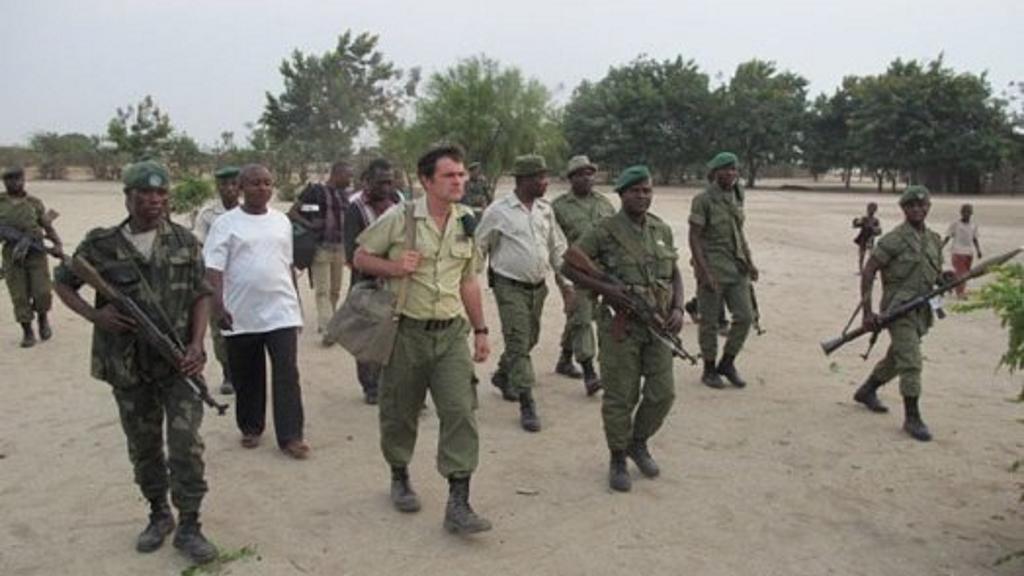RDC : Le Parc des Virunga à nouveau menacé par les pétroliers