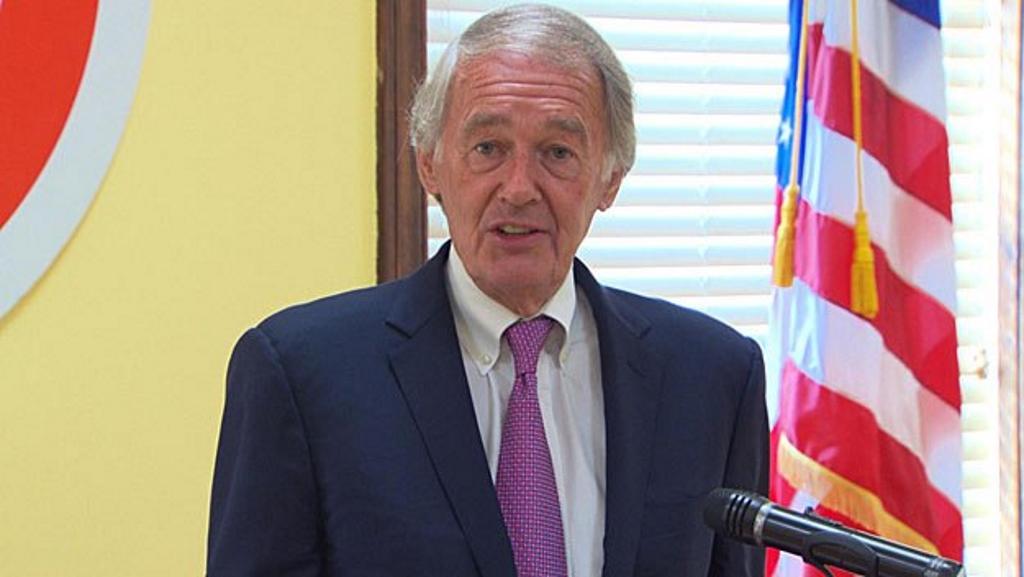 Senateur Edward Markey
