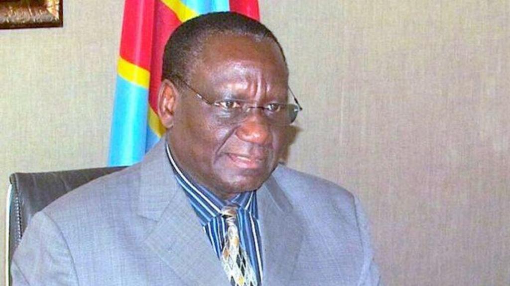 Prof. Sylvestre Ilunga Ilunkamba