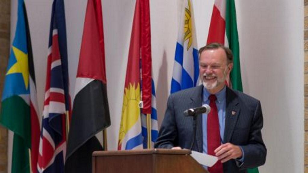 Tibor Peter Nagy, Jr., sous-Secrétaire d'Etat aux Affaires africaines; Département d'Etat américain