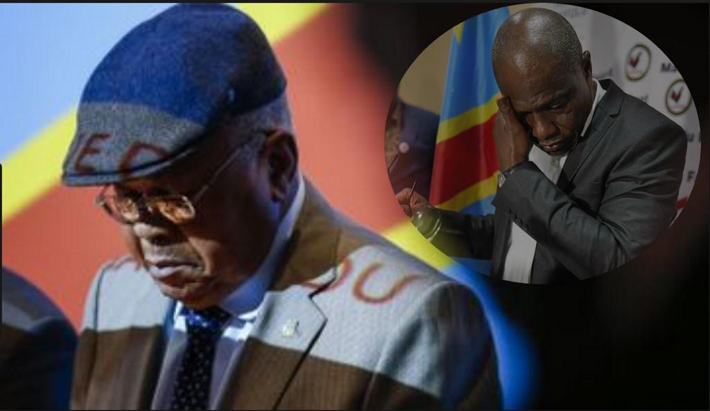 Etienne Tshisekedi, Martin Fayulu
