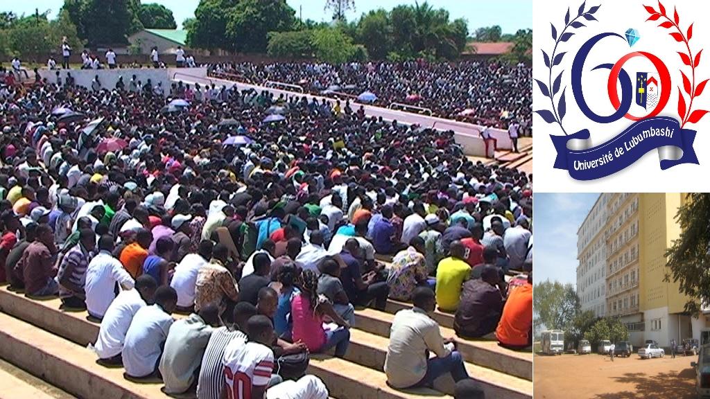 Universite de Lubumbashi