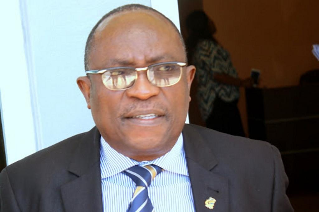 Valentin Mubake
