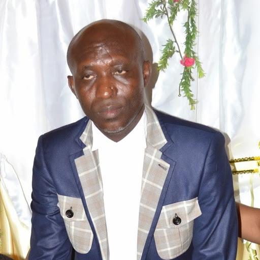 Willy Akonda