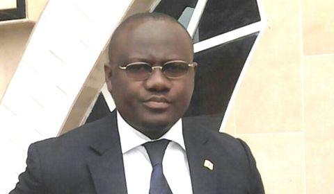 Alain Ntambuka, Secrétaire Fédéral Légal du PPRD Sud Kivu