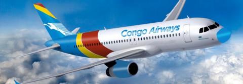 avion du Congo saisi a cause d'une dette