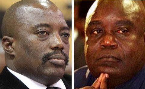 Chrogramme du regne de Joseph Kabila et Laurent Kabila