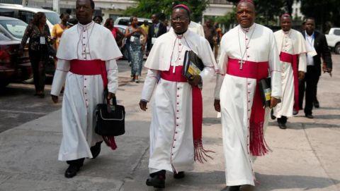 RD Congo: La CENCO