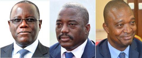 Aubin Minaku, Joseph Kabila, Shadari