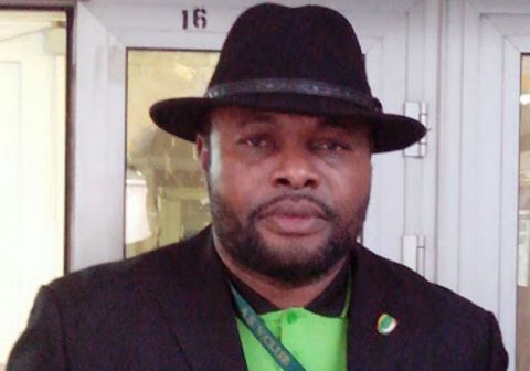 Monsieur Denis Kambayi, Ministre de Sport, RDC