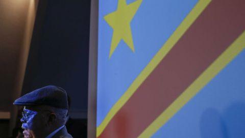 Etienne Tshisekedi wa Mulumba