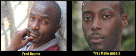 Fred Bauma, Yves Makwambala