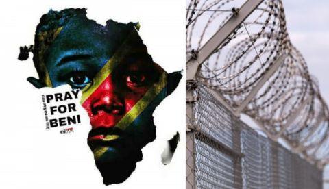 Evasion de la prison de Beni
