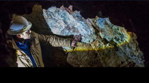 Gisement de Cobalt, RDC