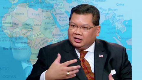 Dr. Peter Pham