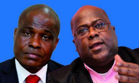 Martin Fayulu, Felix Tshisekedi