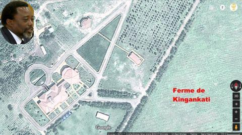 Kingankati, Ferme de Joseph Kabila, Kinshasa, Dem. REp. of Congo