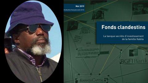 Joseph Kabila et ses fonds clandestins