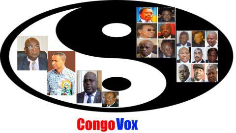 Forces du Bien contre les Forces Negatives en RD Congo