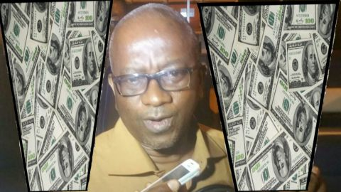Maitre Jean Mbuyu