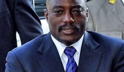 Joseph Kabila