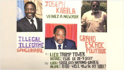 Joseph Kabila Must Go