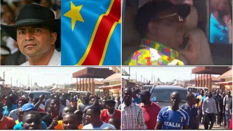 Les Lushois: Moise Katumbi pour President