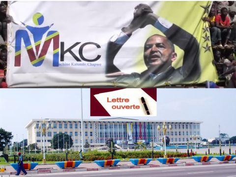 Lettre ouverte de deputes nationaux et senateurs au president Kabila