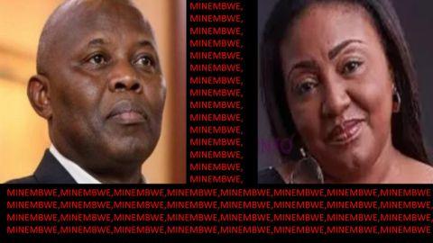 Vital Kamerhe, Denise Nyakero