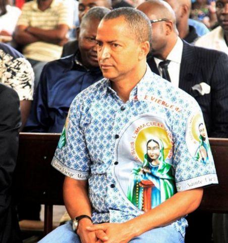 Moise Katumbi Tchapwe
