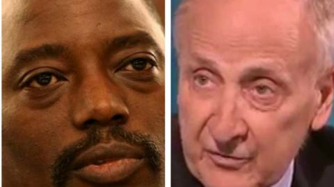 Joseph Kabila, Herman Cohen