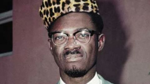 Patrice Emery Lumumba, Héros National