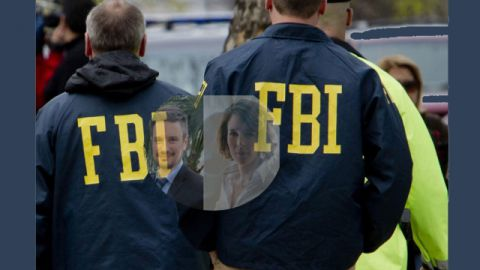 FBI (Federal Bureau of Investigation)