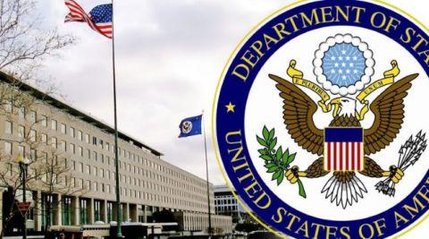 Departement d'Etat Americain