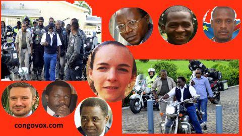 Les victimes de Joseph Kabila